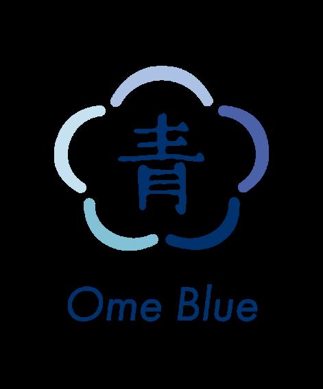 青梅ブルー